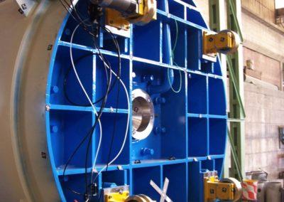 Montaggio impianti/Systems installation
